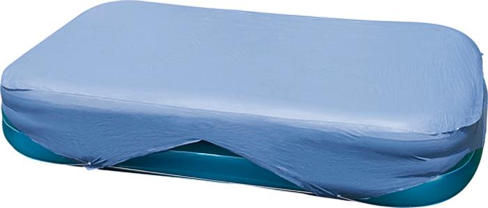 бассейны Покрытие для бассейна и центра для плавания Intex, прямоугольное, 262-305 см