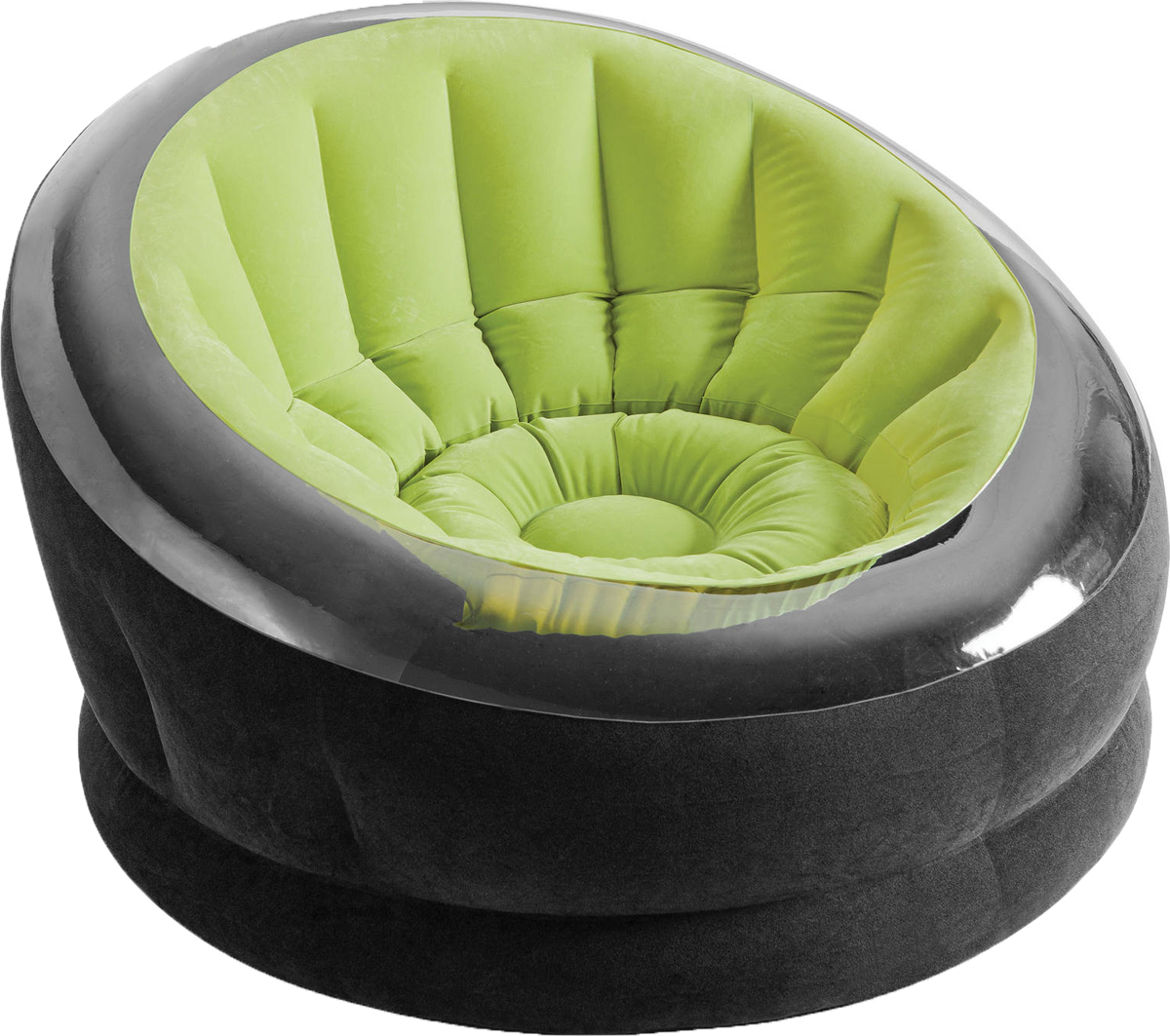 Кресло надувное Intex Empire Chair, 112 х 109 х 69 см надувное кресло onlitop fasigo 898271