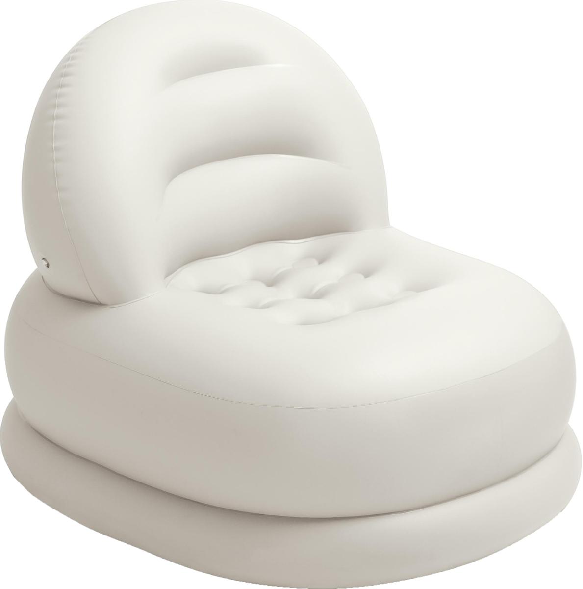 Кресло надувное Intex Mode Chair, 84 х 99 х 76 см цена