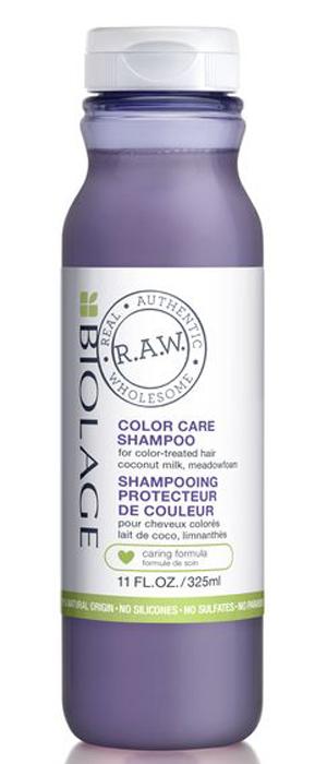 Matrix Biolage R.A.W. Шампунь для окрашенных волос Color Care, 325 мл