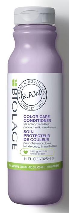 Matrix Biolage R.A.W. Кондиционер для окрашенных волос Color Care, 325 мл