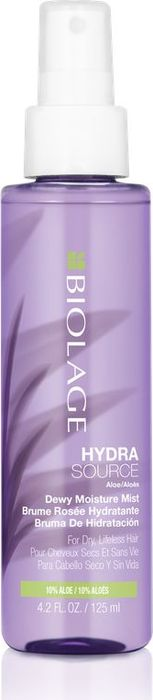 Matrix Biolage Hydrasource Несмываемый спрей, 125 мл