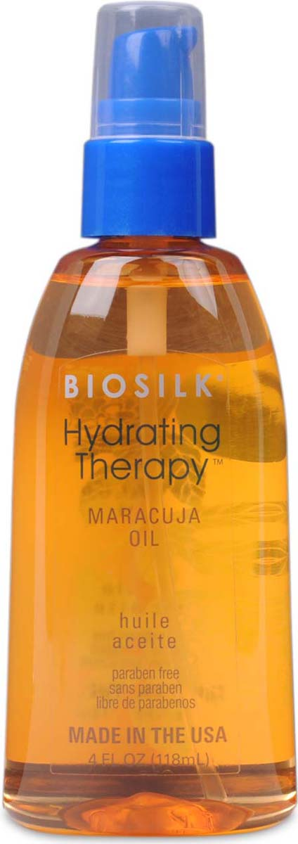 Biosilk Масло для волос Hydrating Therapy, 118 мл