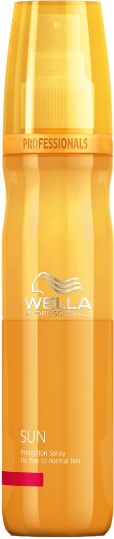Wella SunСолнцезащитный спрей 150 мл Wella Professionals