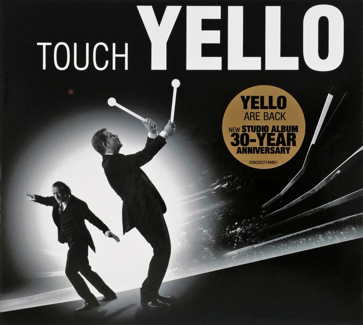 Yello. Touch Yello