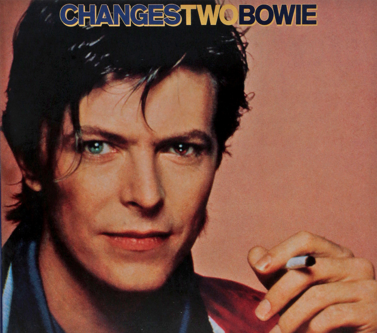 лучшая цена Дэвид Боуи David Bowie. Changestwobowie
