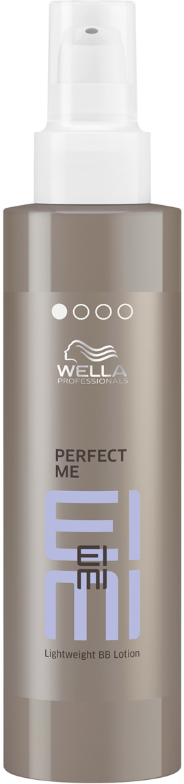 Wella Легкий ВВ-лосьон Гладкость EIMI Perfect Me, 100 мл