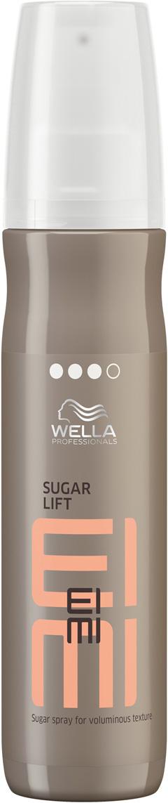 цена на Wella Сахарный спрей для объемной текстуры EIMI Sugar Lift, 150 мл