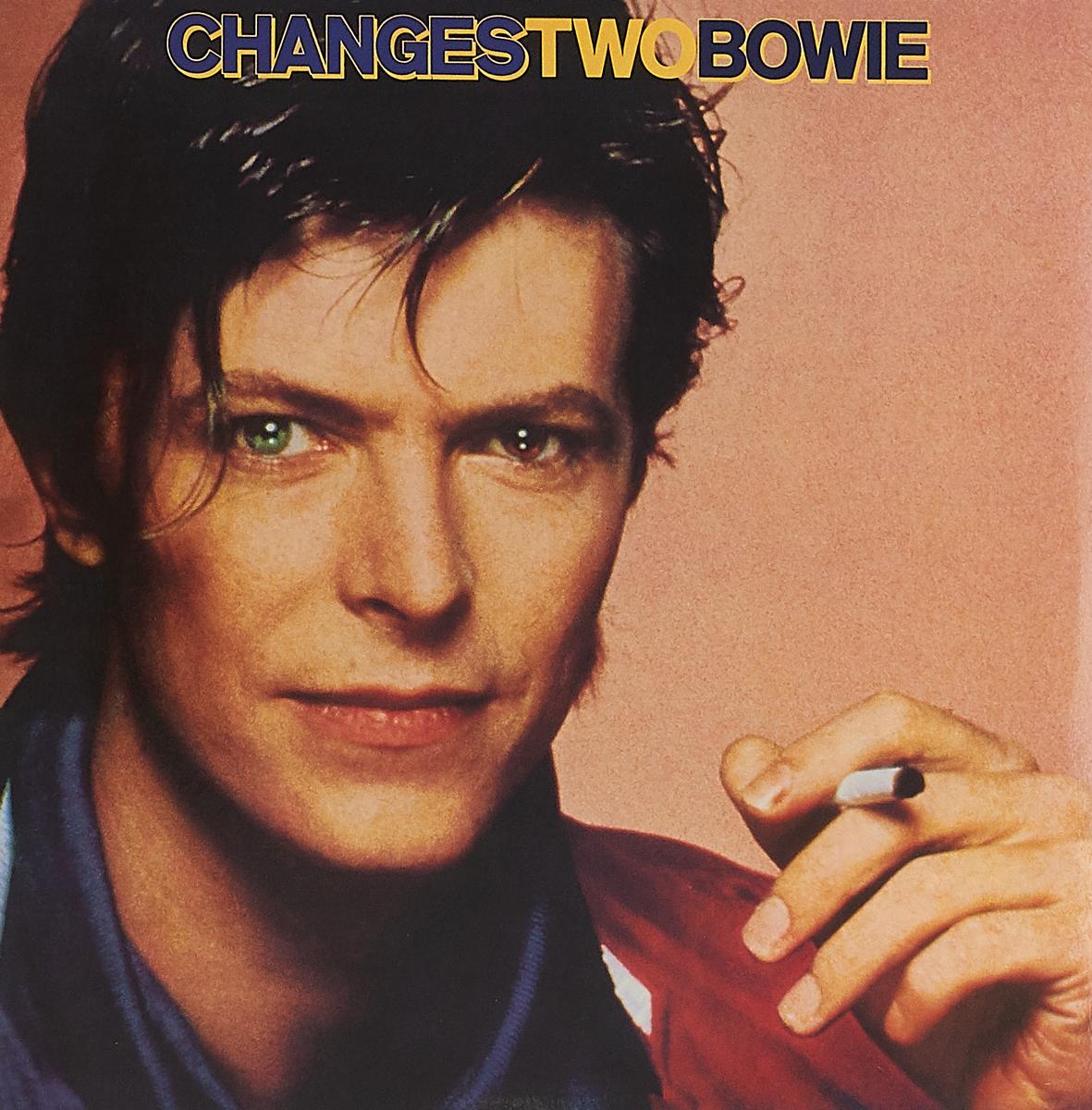 лучшая цена Дэвид Боуи David Bowie. Changestwobowie (LP)