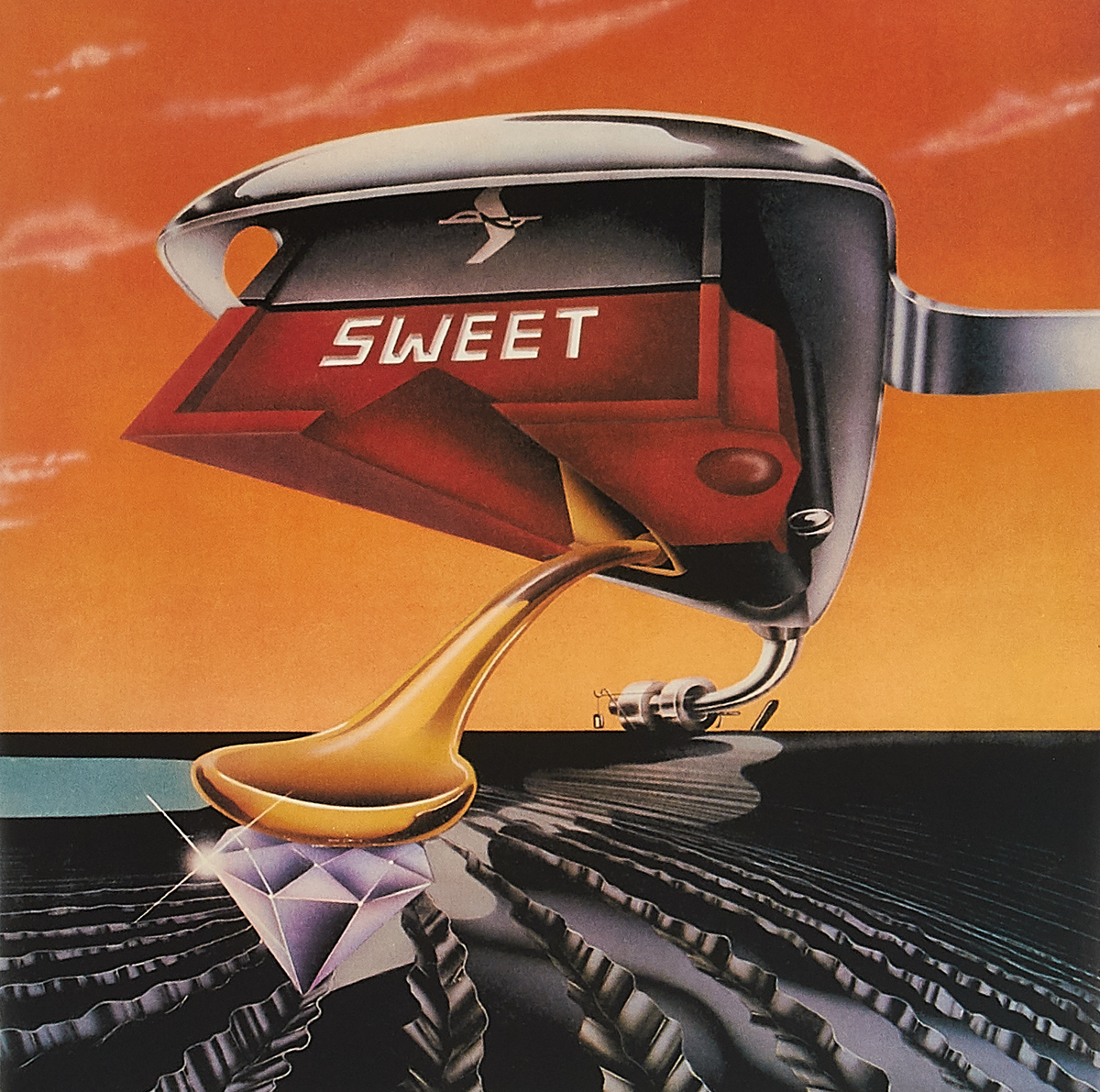 Sweet Sweet. Off The Record (New Vinyl Edition) (LP) sweet sweet cut above the rest