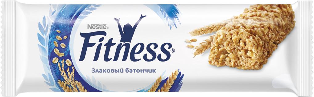 Nestle Fitness батончик с цельными злаками, 23,5 г nestle 900