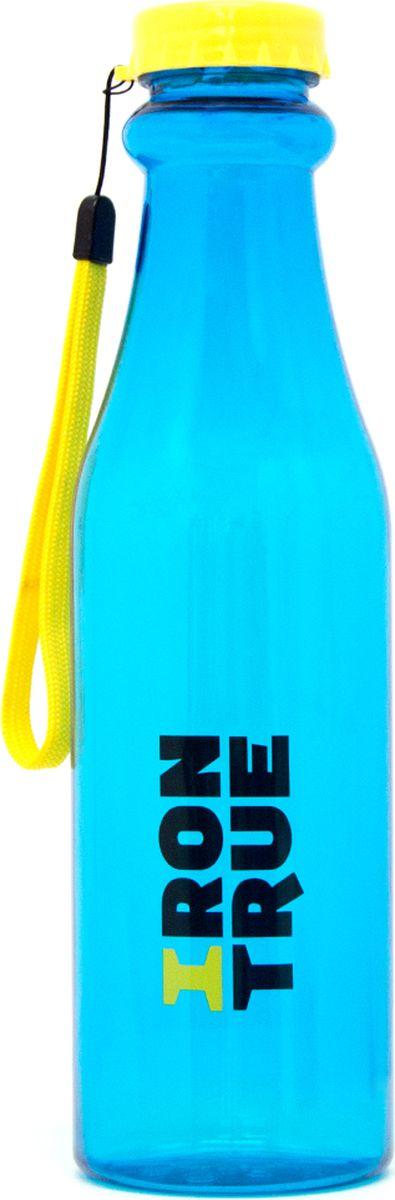 Бутылка спортивная Irontrue