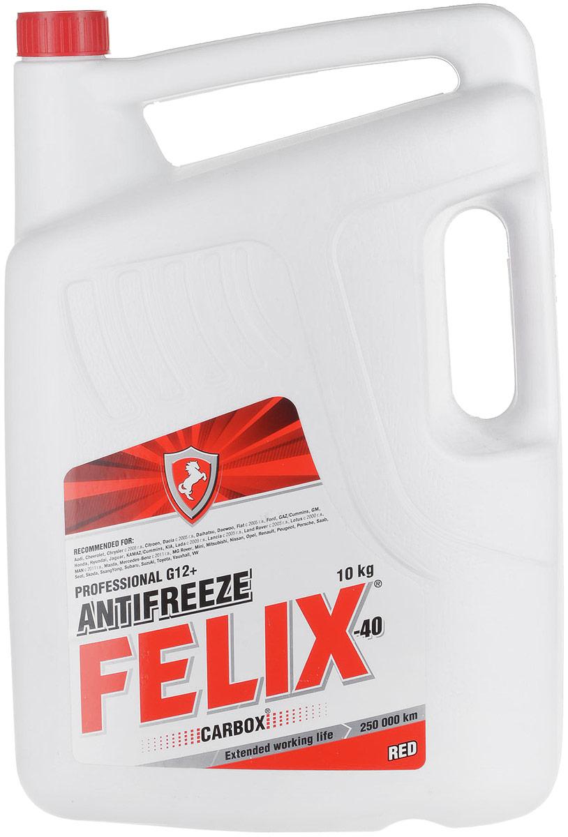 цена Антифриз Felix