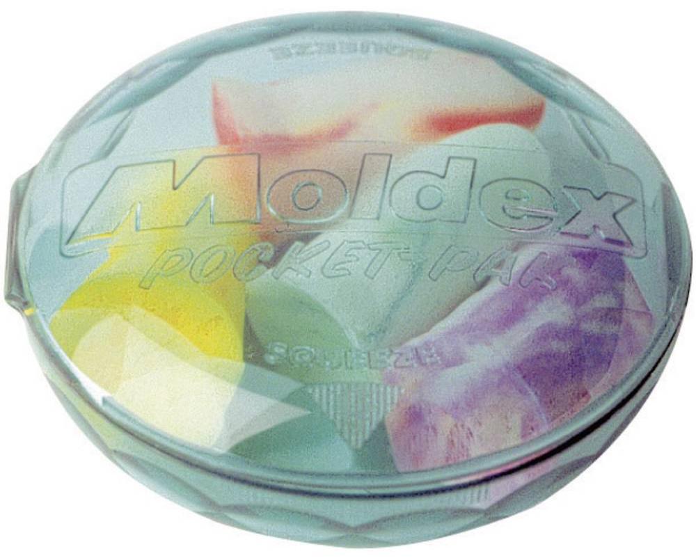 Moldex Беруши PocketPaK Spark Plugs №4. 7802