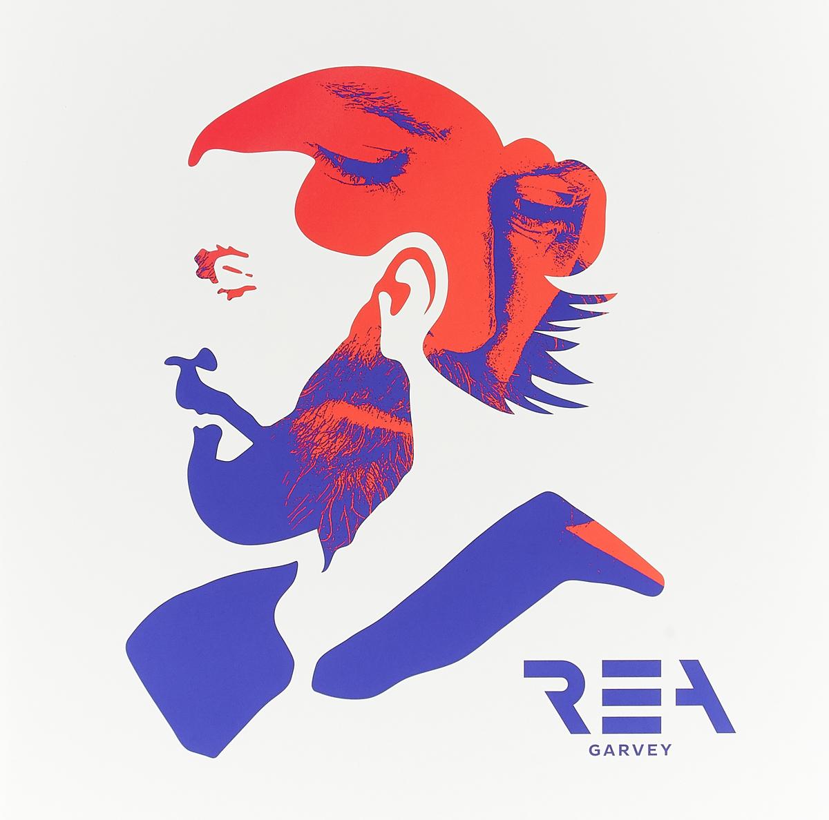 Ри Гарви Rea Garvey. Neon (2 LP)