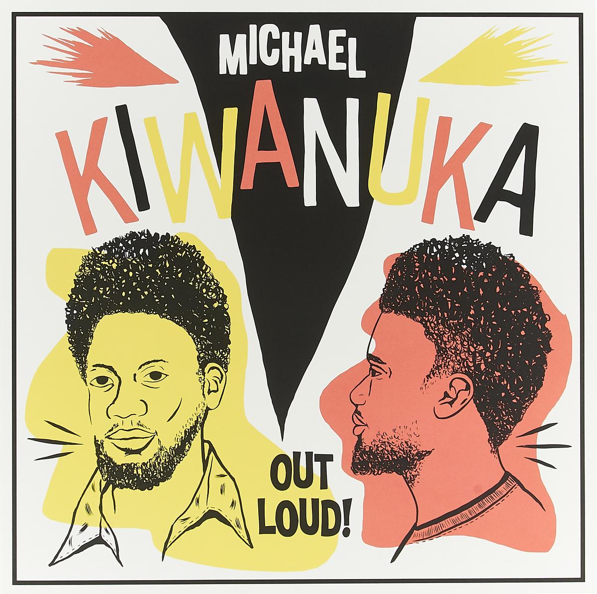 лучшая цена Майкл Киванука Michael Kiwanuka. Live (LP)
