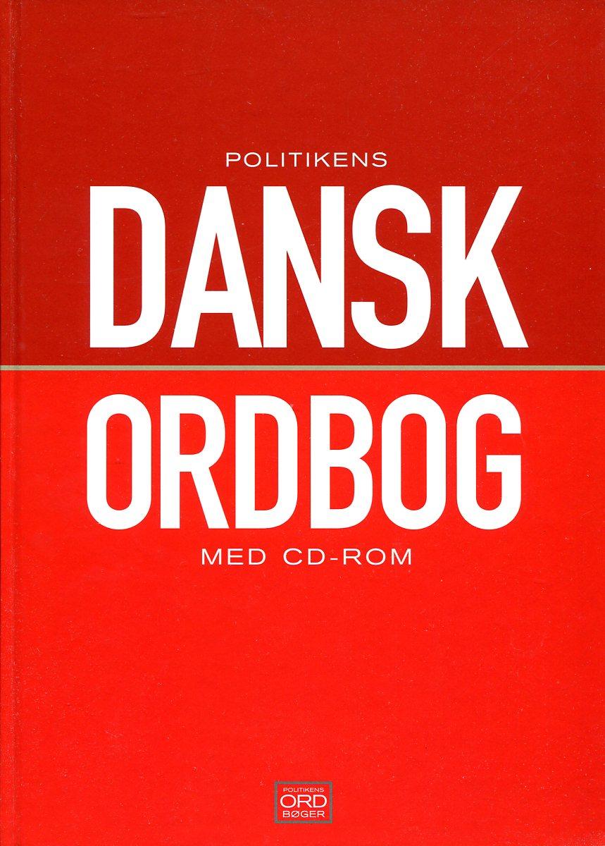 Cristian Becker-Chrestensen, Gitte Hou Olsen Politikens danskordbog недорго, оригинальная цена