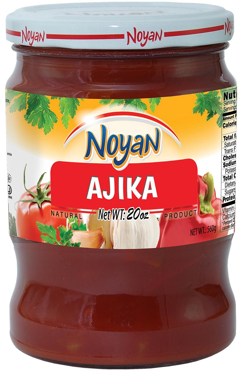 Noyan Аджика, 560 г