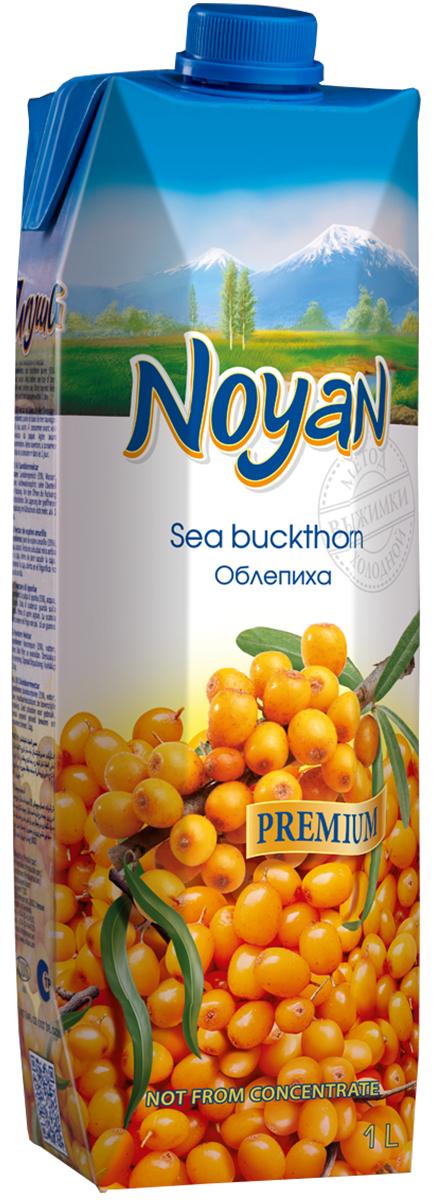 Noyan Облепиховый нектар Premium, 1 л