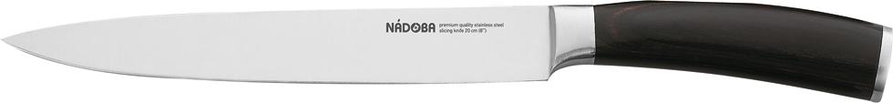 Нож разделочный Nadoba Dana, длина лезвия 20 см нож разделочный 20 см nadoba dana 722512