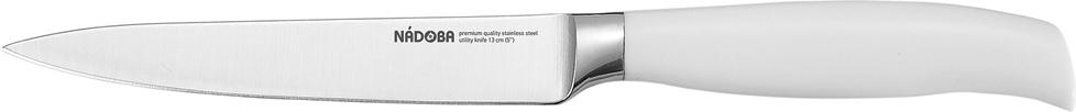 """Нож универсальный Nadoba """"Blanca"""", длина лезвия 13 см"""