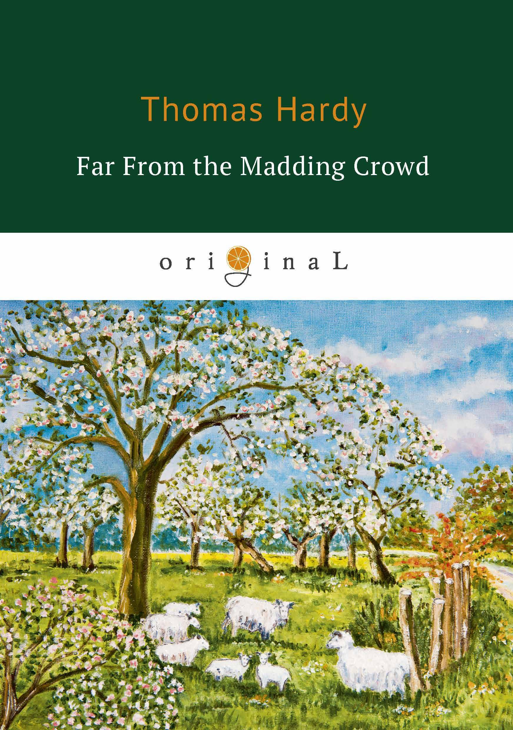 лучшая цена Thomas Hardy Far From the Madding Crowd