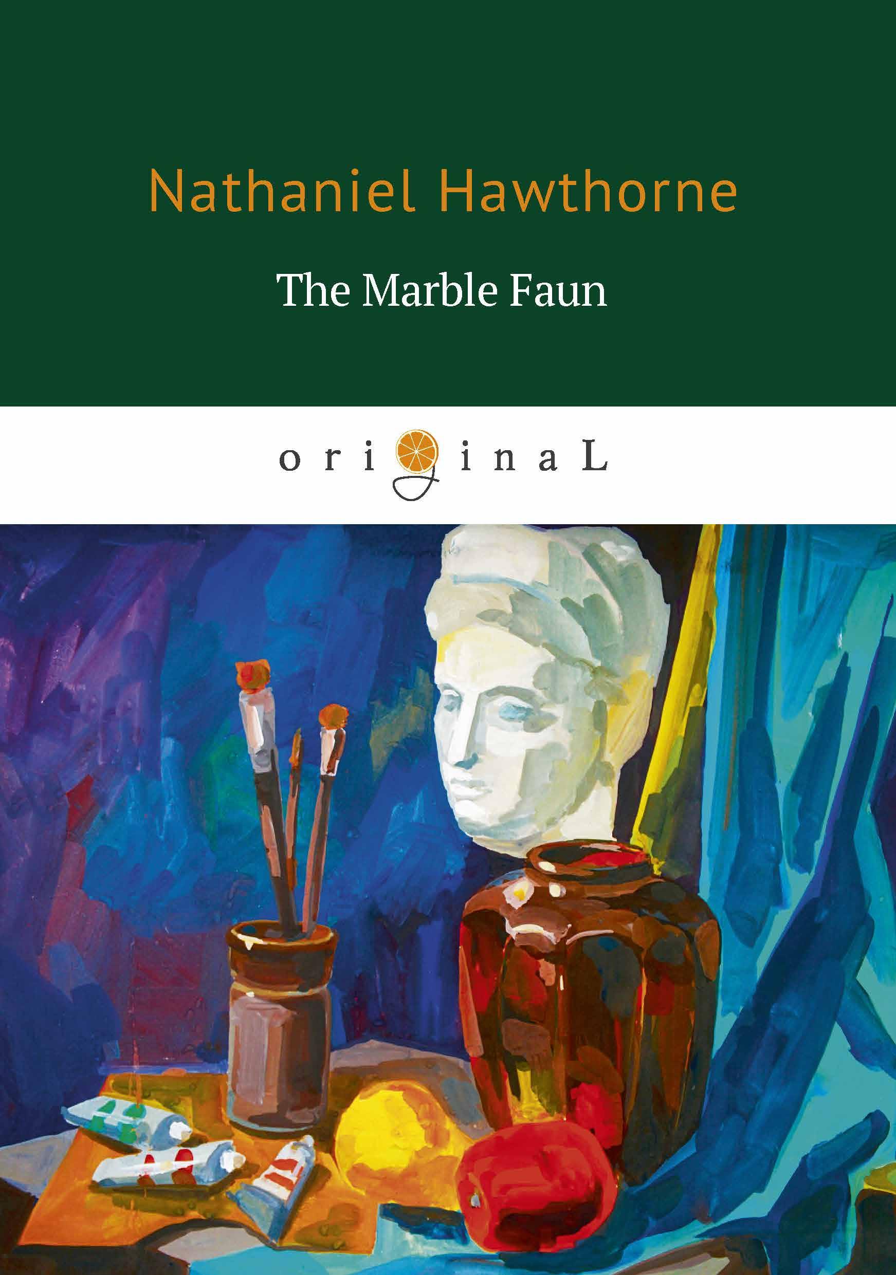 Nathaniel Hawthorne The Marble Faun hawthorne nathaniel the marble faun or the romance of monte beni illustrated with photogravures 2