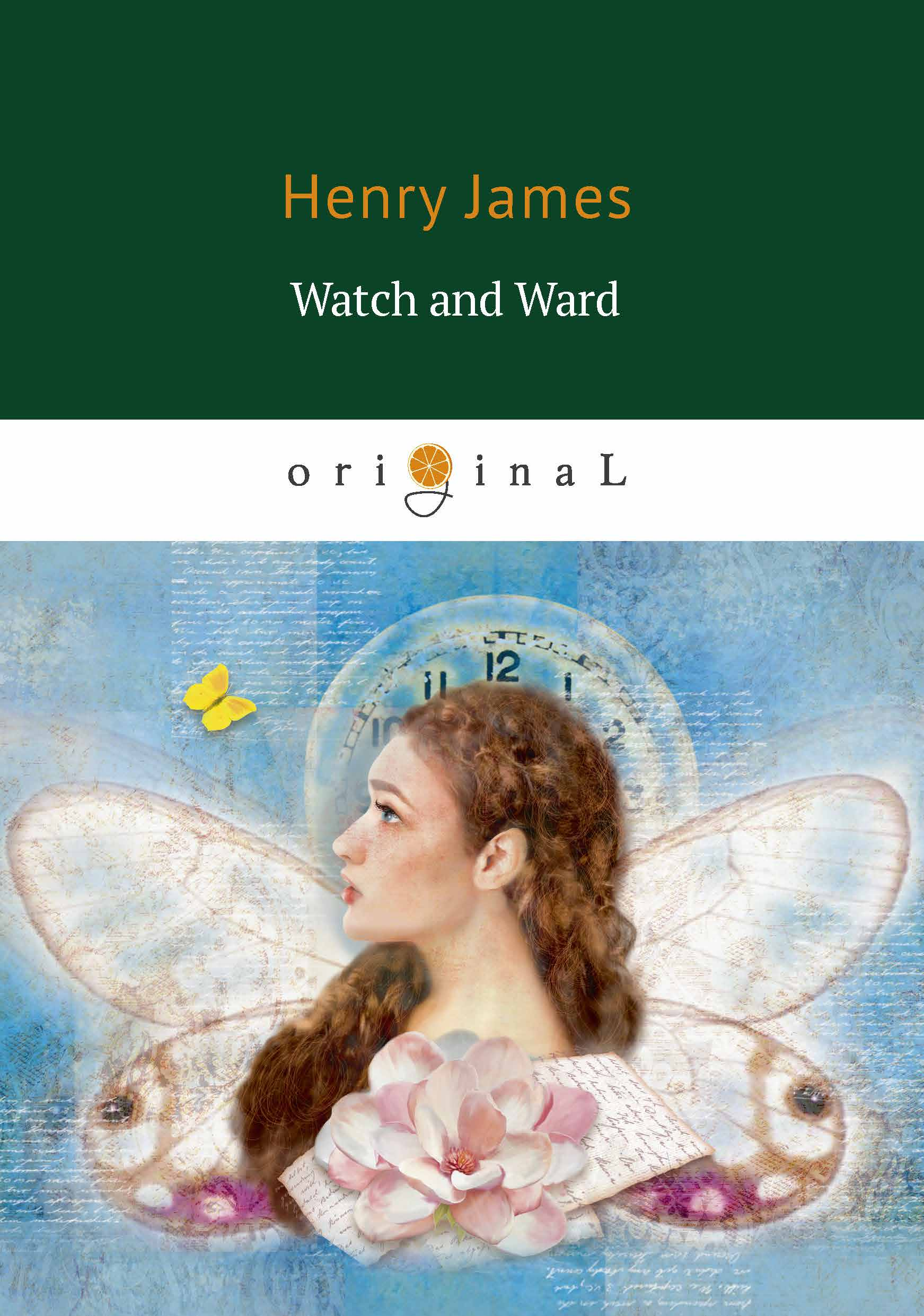 Henry James Watch and Ward watch and ward