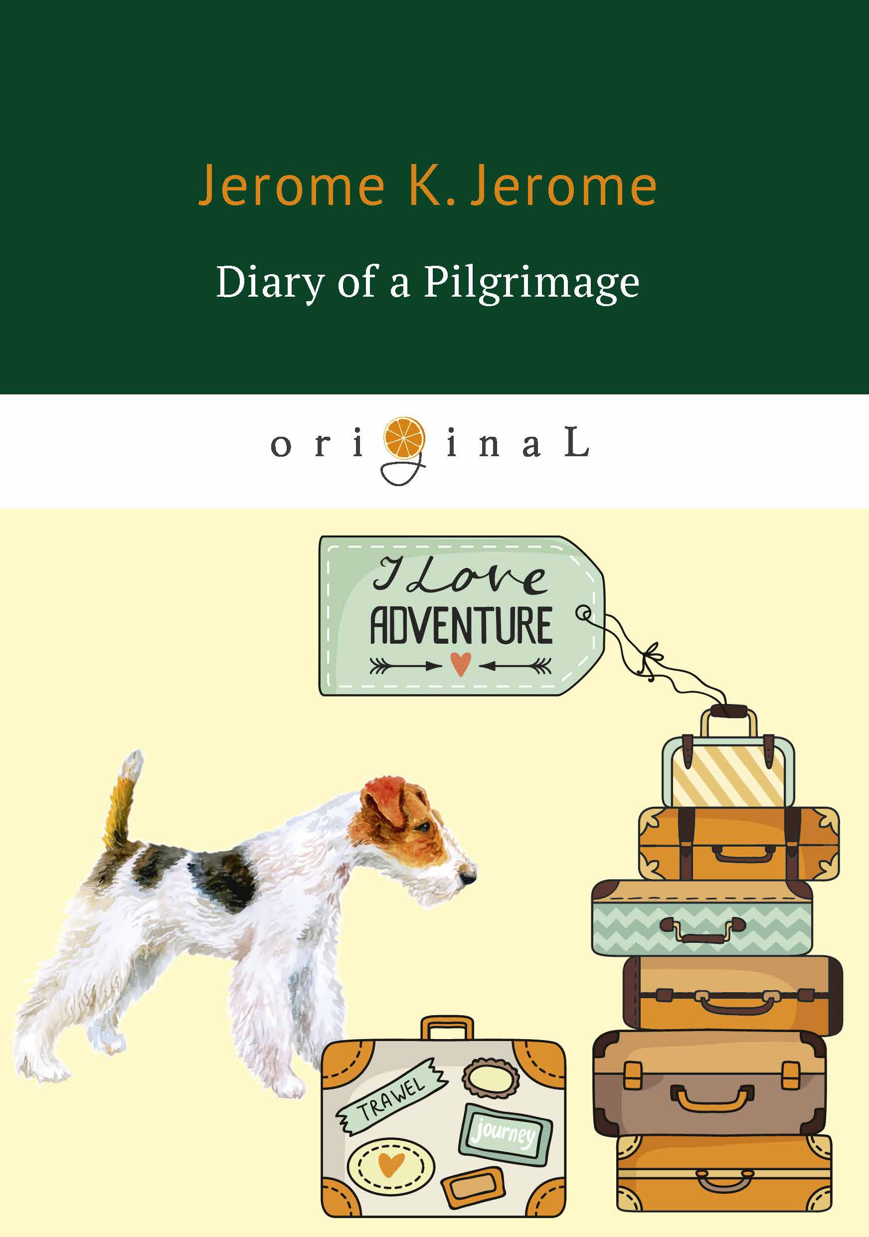 Jerome K. Jerome Diary of a Pilgrimage a pilgrimage to beethoven
