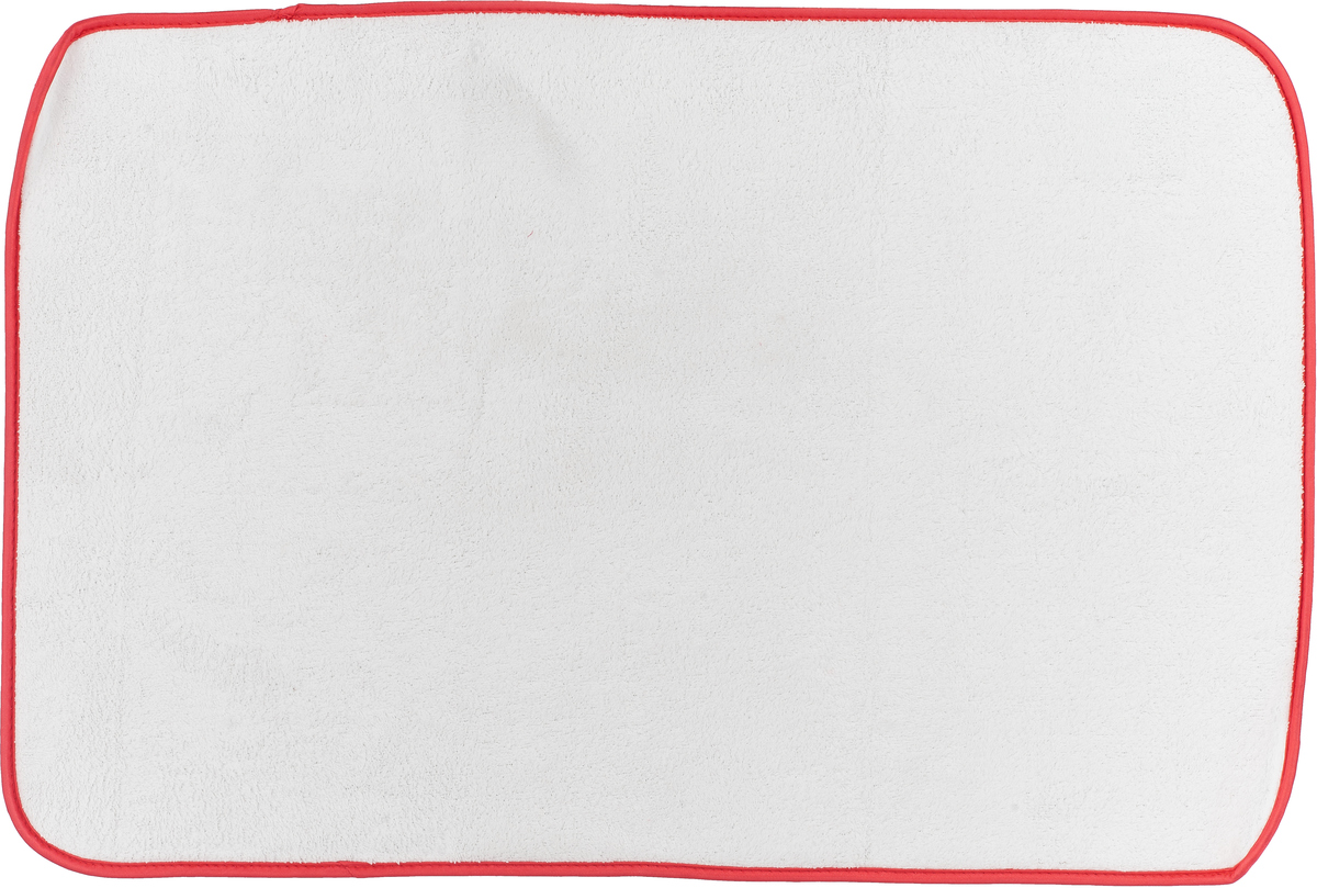 Фото - Коврик для ванной Fresh Code, 60 х 40 см цвет: серый рюкзак code code co073bwbyzk6