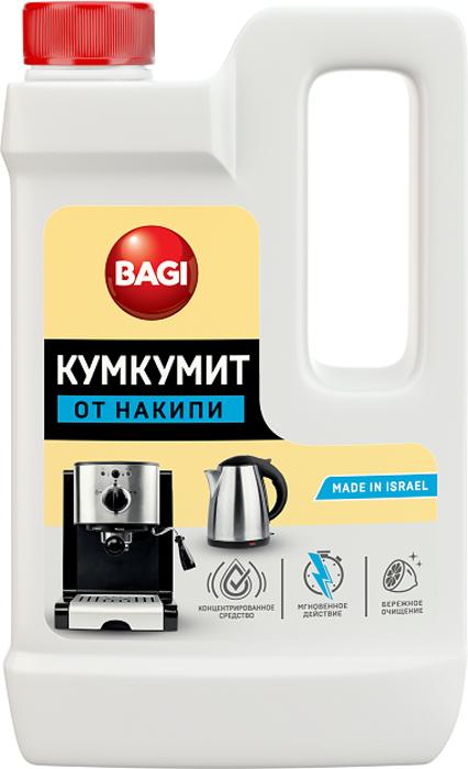 """Средство для удаления накипи Bagi """"Кумкумит"""", 550 мл"""