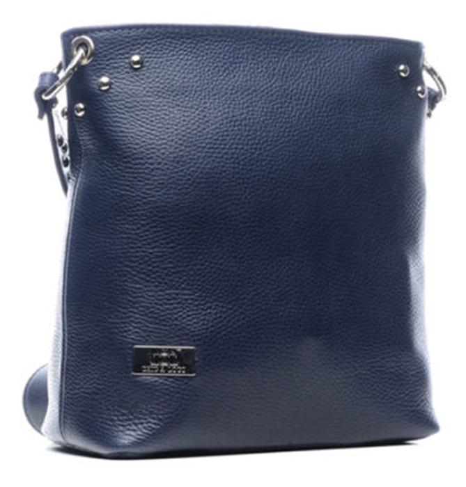 Сумка женская Chic a Loco, цвет: синий. 266/синфлот цена
