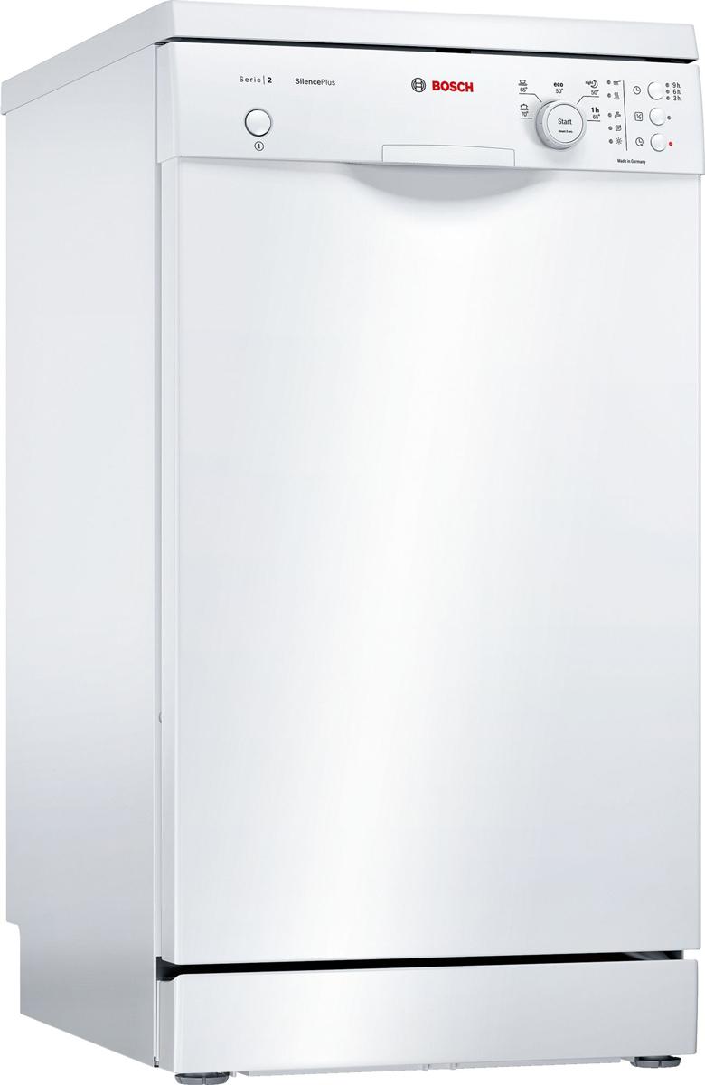 Bosch SPS25FW11R посудомоечная машина