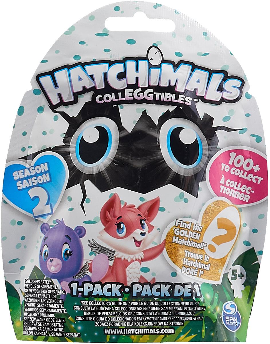 Hatchimals Коллекционная фигурка 2 сезон 1 шт фигурка hatchimals hatchimals colleggtibles водная мини горка 6045503