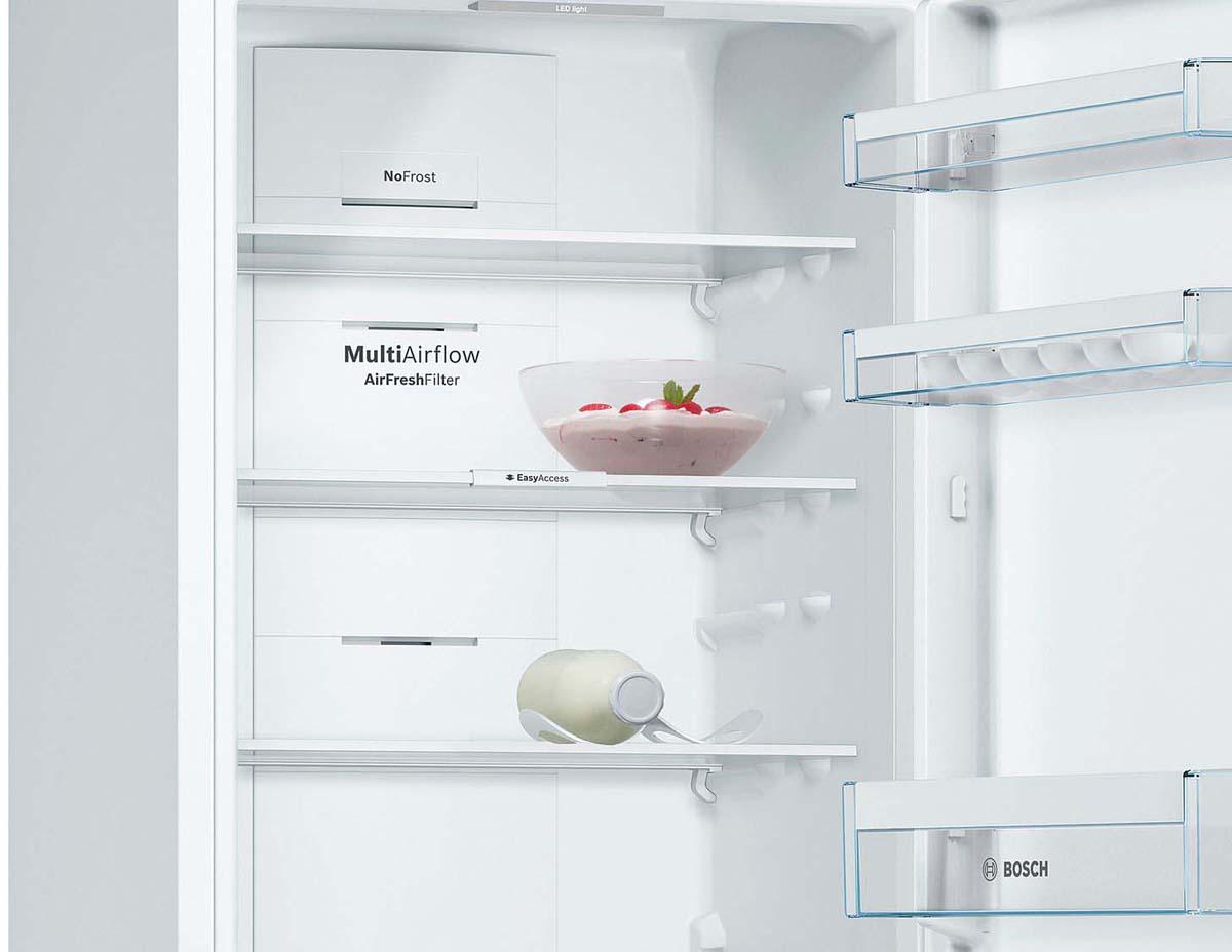 Холодильник Bosch KGN36VW2AR Bosch