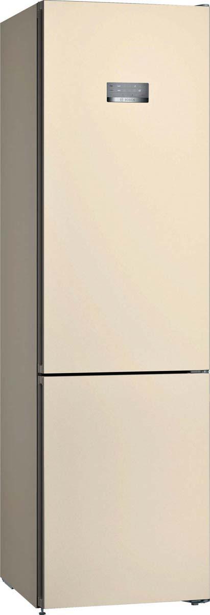 лучшая цена Холодильник Bosch KGN39VK21R