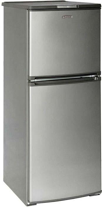 Холодильник Бирюса, M153 холодильник бирюса б w139 двухкамерный белый