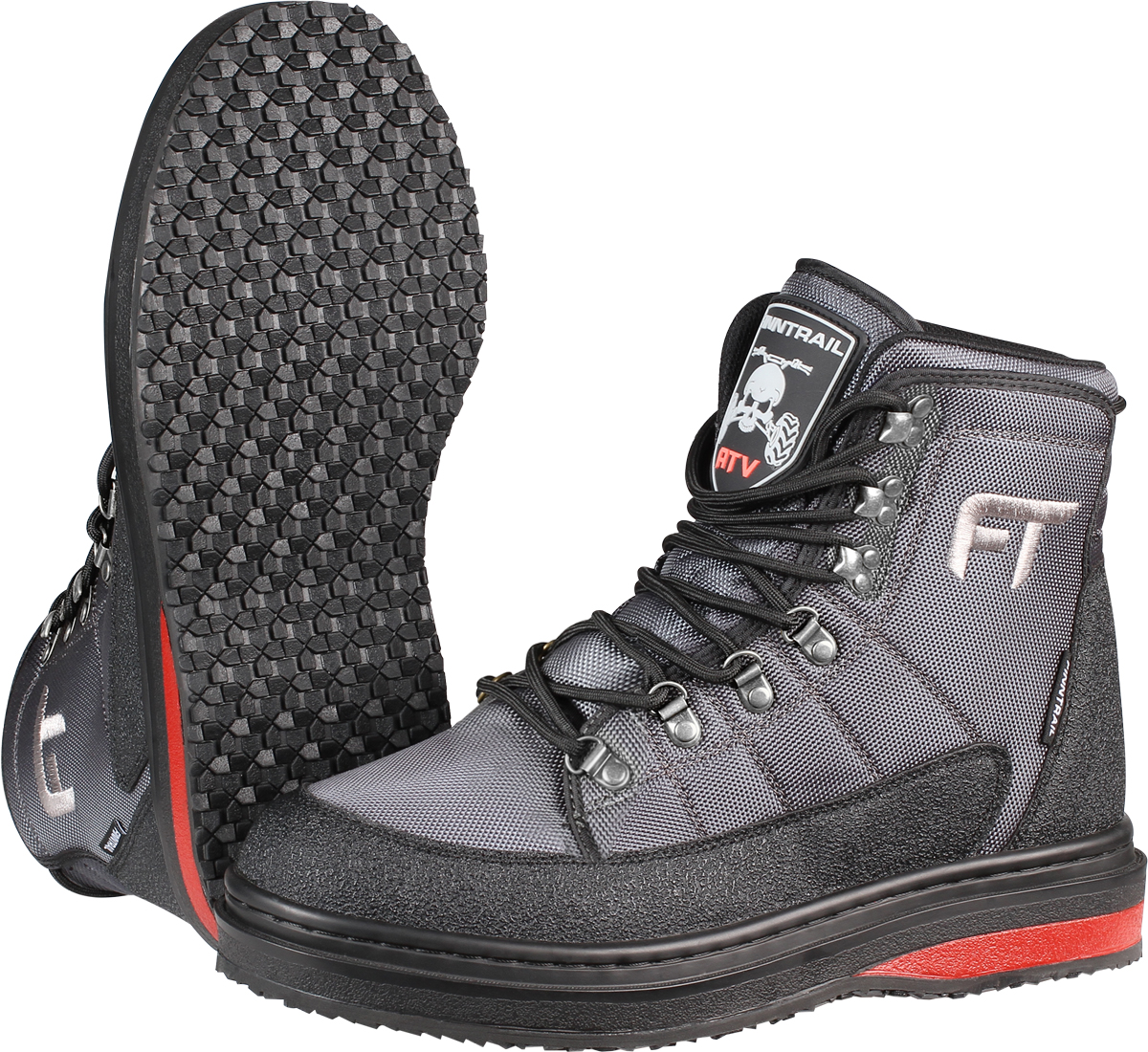 Ботинки для рыбалки Finntrail