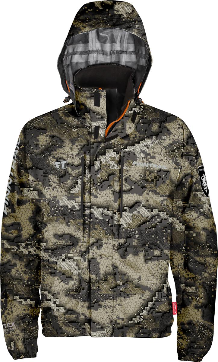 Куртка рыболовная Finntrail