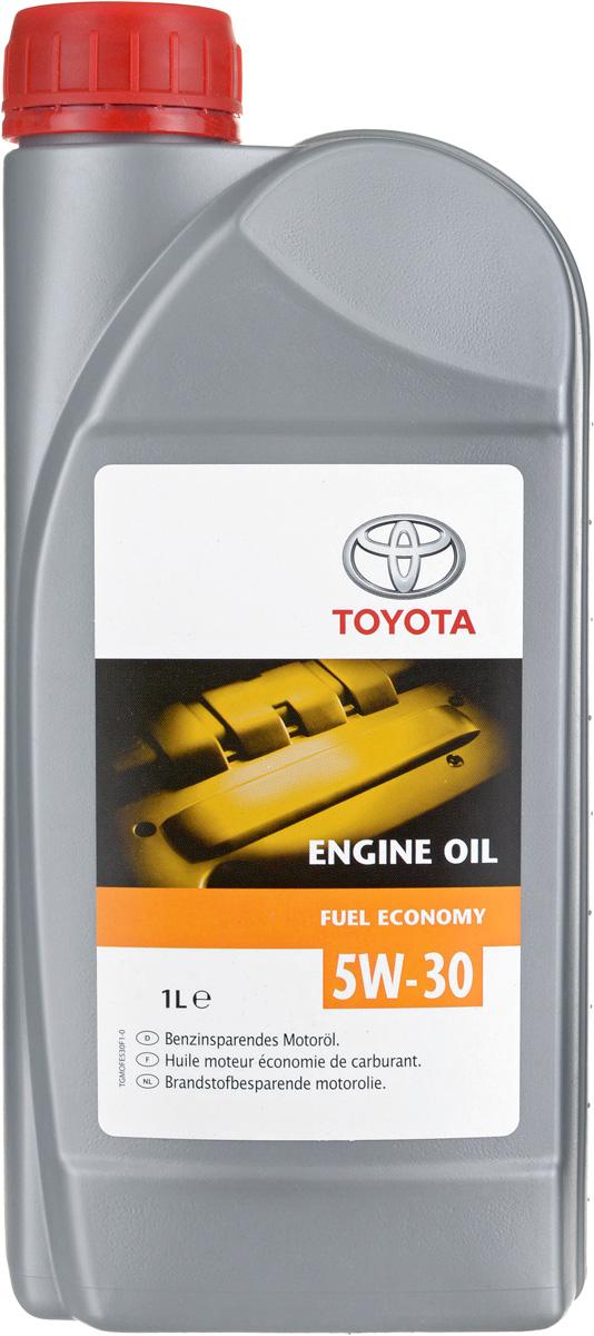 """Моторное масло """"Toyota"""", клас вязкости 5W30, 1 л"""