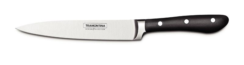 """Нож универсальный кухонный Tramontina """"Prochef"""", длина лезвия 15 см"""