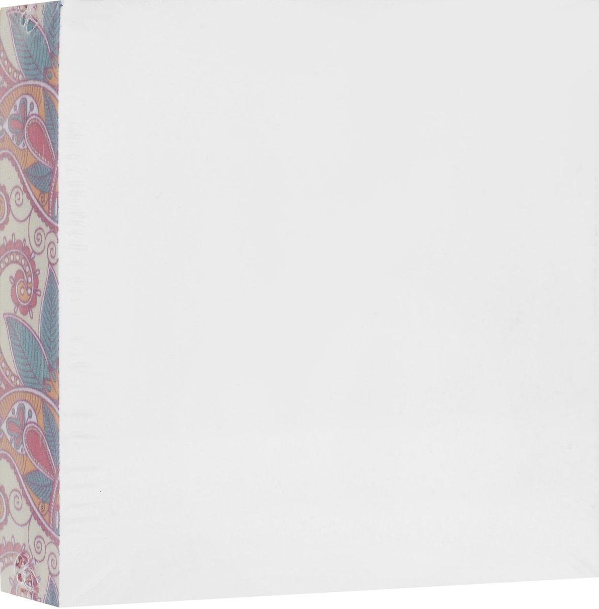 Фолиант Блок для записей Восточные мотивы цвет красный желтый синий 8,5 х 8,5 см 200 листов БЗТ-85/12 алексей аимин хайям – наш современник восточные мотивы