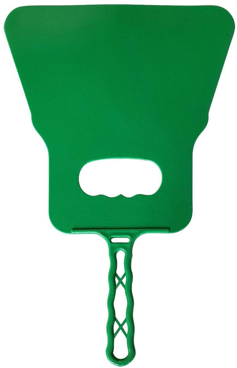 Средство для розжига 130374_З зеленый, зеленый