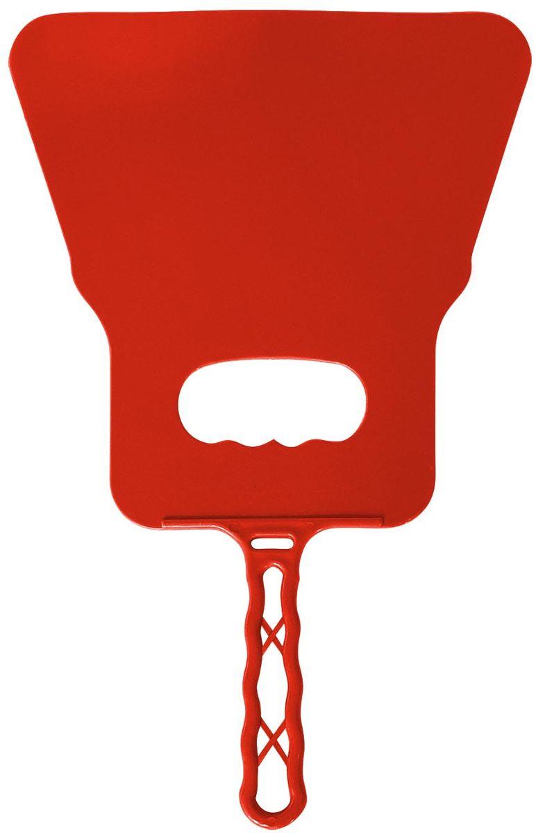 Средство для розжига 130374_К красный, красный