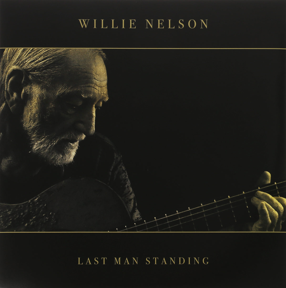 Уилли Нельсон Willie Nelson. Last Man Standing (LP) amy gentry last woman standing