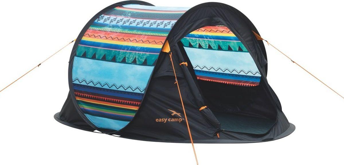 Палатка Easy Camp, 2-местная. 120173 camp safety shock absorber rewind double 0984