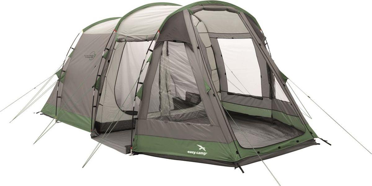 Палатка Easy Camp, 4-местная. 120181