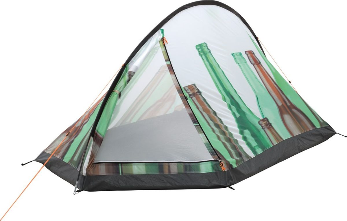Палатка Easy Camp, 2-местная. 120220