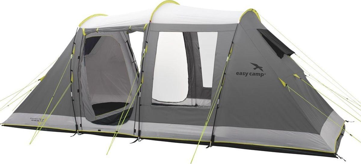 москитные сетки Палатка Easy Camp, 4-местная. 120184
