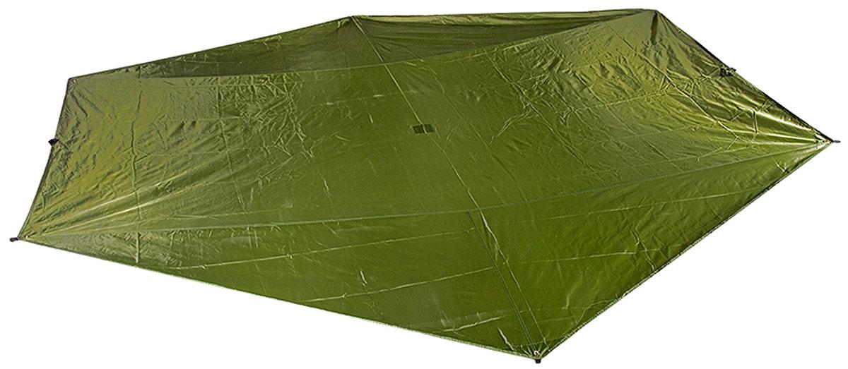 "Тент защитный ""Boyscout"", от солнца, ветра и дождя, с люверсами, 300 х 300 см"